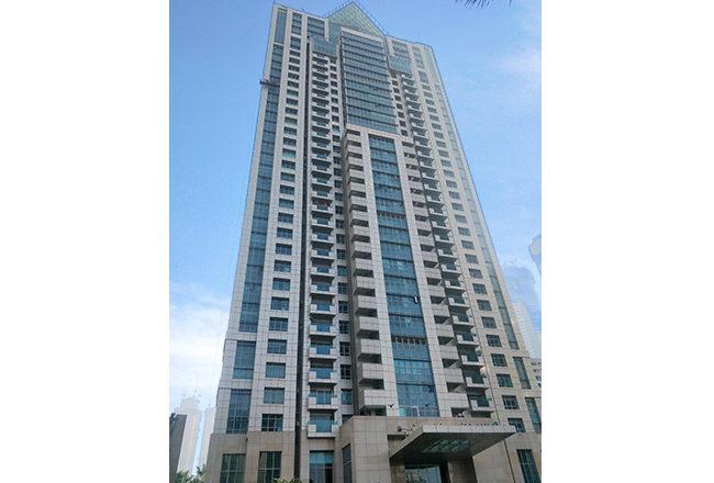 top residential facades