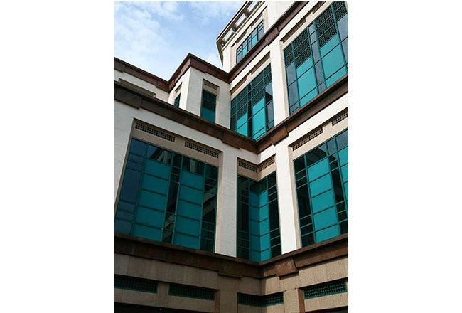 mall facades singapore