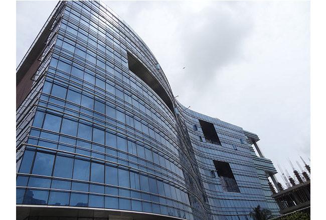 best facades mumbai