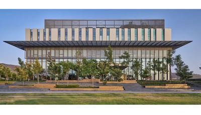 Lupin facade designs