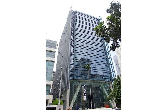 Dhaka best facades