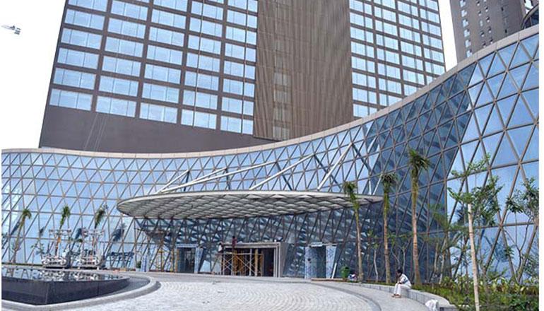 best Hotel-facades