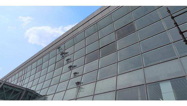 airport facades