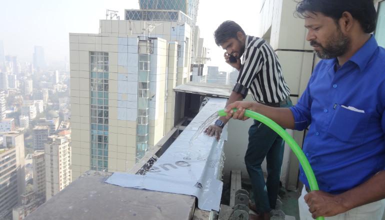 glazing repair agencies