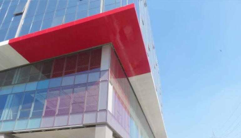 glazing engineers