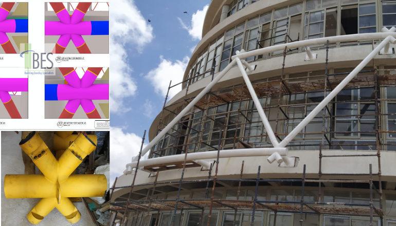 3d facade designs