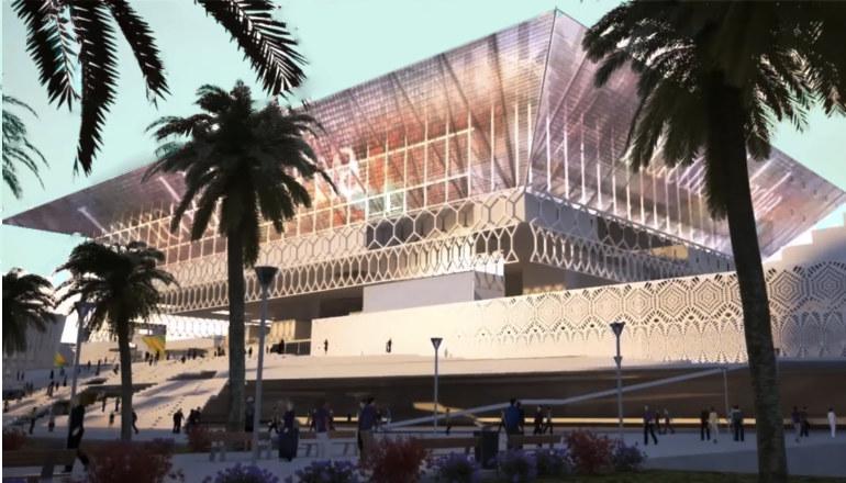 India Convention centre