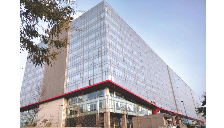 best commercial building
