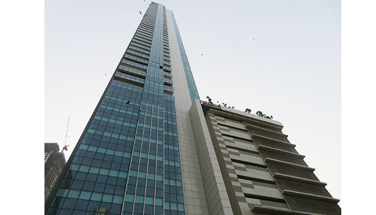 building facade failures
