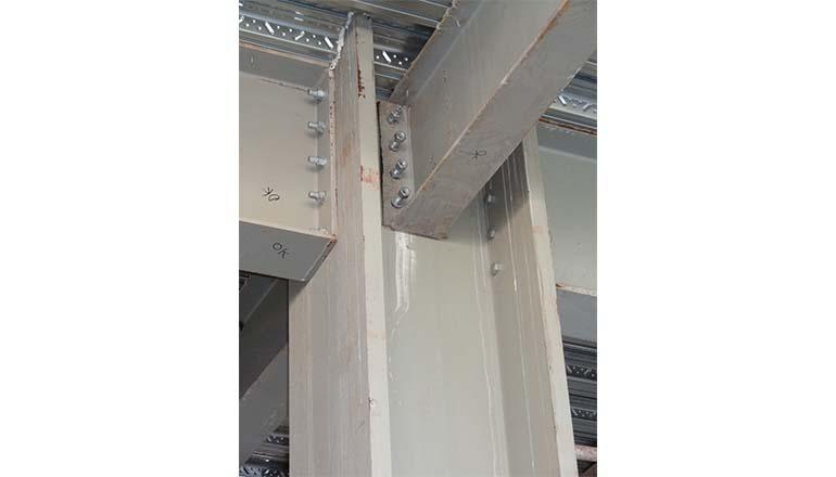 steel engineering designs
