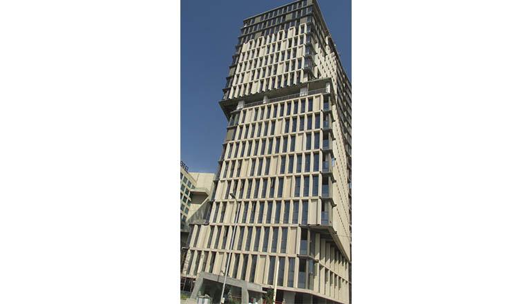 top facade designers